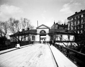 liljeholmsbron